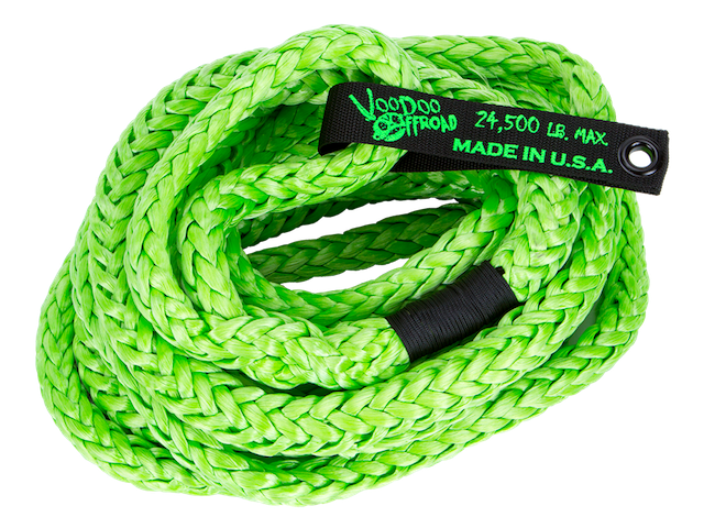 Voodoo Off-Road Recovery Rope