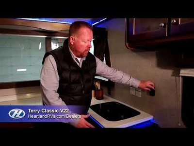 2018 Terry Classic V22 from Heartland RVs - Video teaser