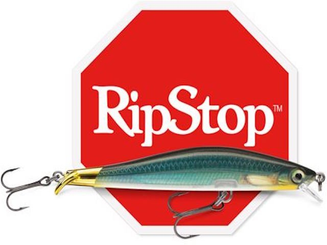 Rapala RipStop Giveaway - ends Dec 5