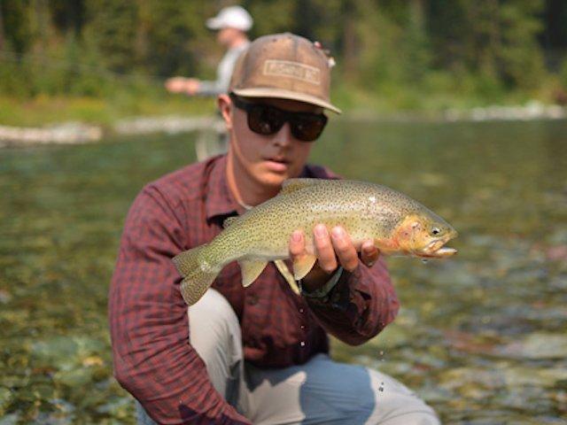 2017 Go Fish BC Photo Contest Winners