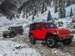 All-new 2018 Jeep® Wrangler Sahara and All-new 2018 Jeep® Wrangler Rubicon