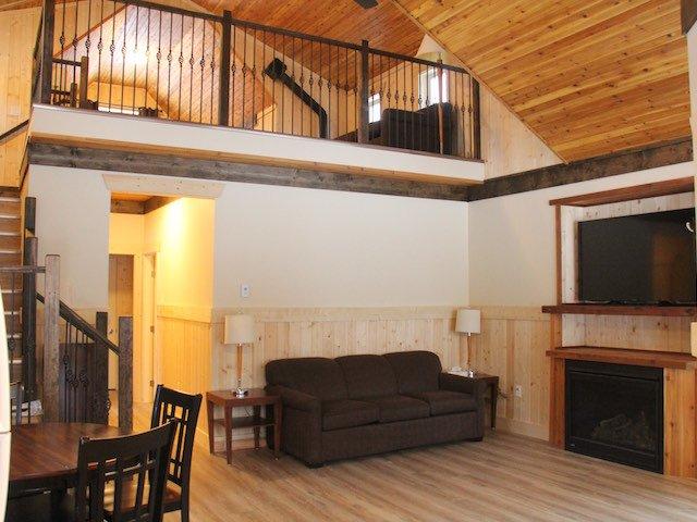 Manning Park Resort opens new premium cabins