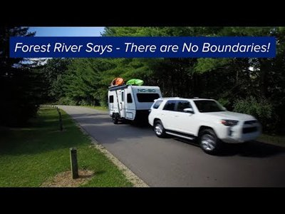 Insiders Guide to No Boundaries RVs - Video teaser