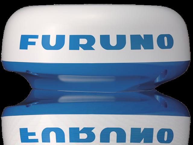 Furuno enhances popular DRS4DL Radar