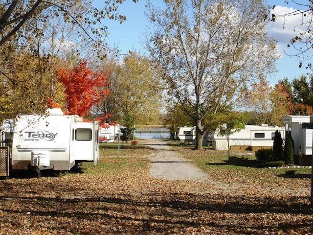 Alpine RV Resort