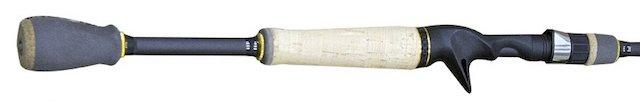 Quantum Vapor PT Casting Rod