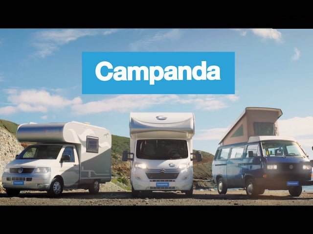 Peer-to-peer rental firm 'Campanda' targeting USA