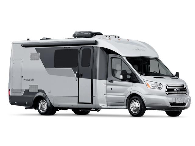 10 New Rvs Leisure Travel Vans Wonder Ftb Suncruiser