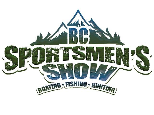 BC Sportsmen's Show logo
