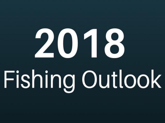 2018 Outlook for Nootka Sound & Esperanza Inlet