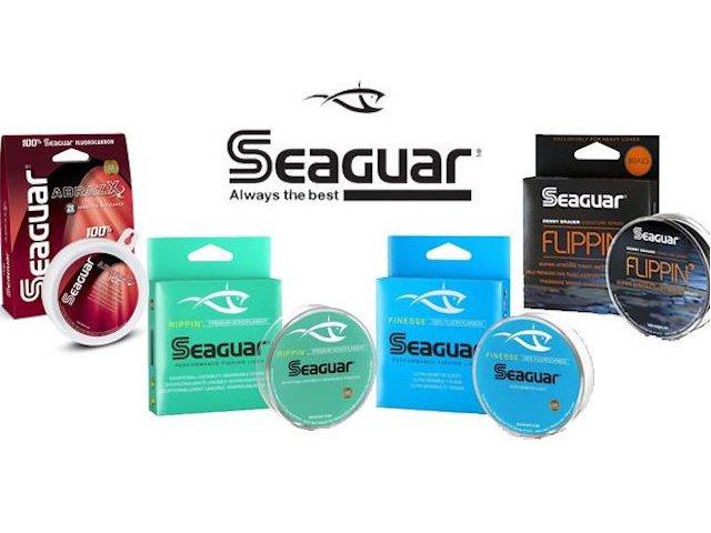 Seaguar Jordan Lee Classic Line Giveaway