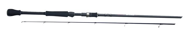 Quantum Smoke S3 Spinning Rod