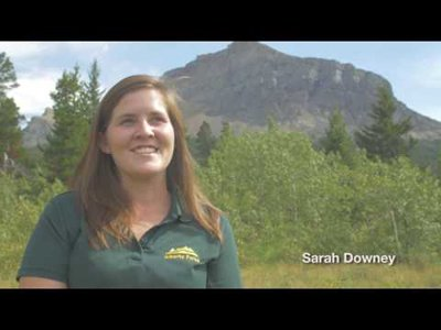 Southwest Alberta - the 'Crown of the Continent' - Video teaser