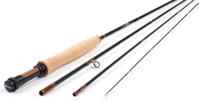 Scott Fly Rods G Series