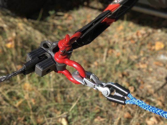 Factor 55 Flatlink Multimount
