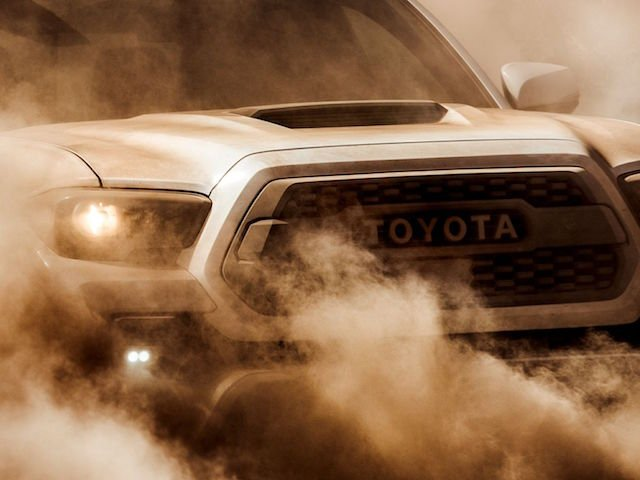 2019 Toyota TRD Pros are almost here