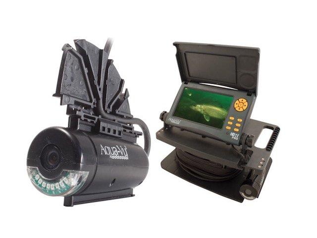 Aqua-Vu HD7i High-Definition Underwater Viewing System