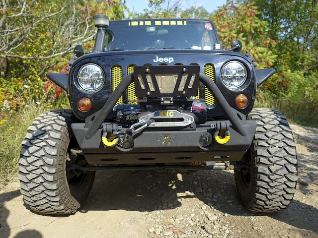 Al Gillies 2011 Jeep JK 4.5 inch lift, 35 inch tires, regeared. fave mod lockers. ROCK.jpeg