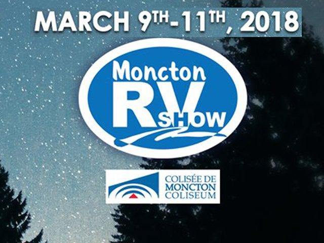2018 Moncton RV Show