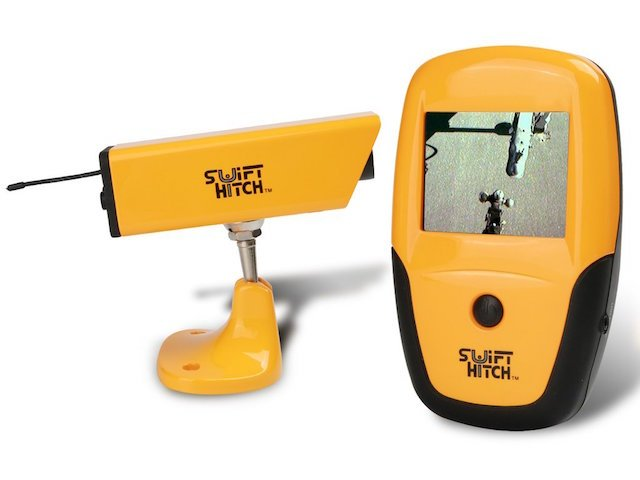 Swift Hitch SH01 - Original Portable Wireless Back-up Camera System
