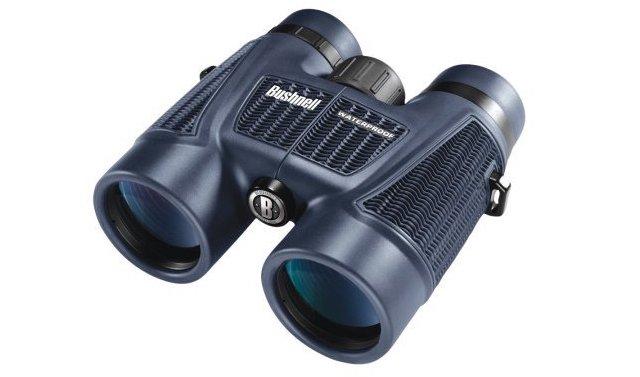 Bushnell® H20 Roof-Prism 10x42 Binoculars