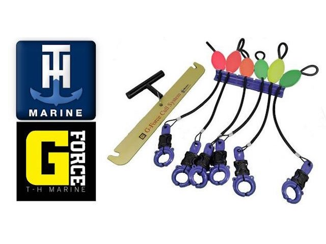 T-H Marine G-Force Cull System Giveaway