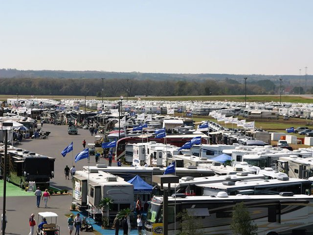 FMCA International Convention and RV Expo