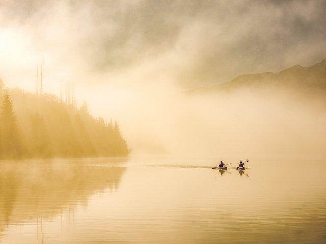 Cariboo Chilcotin Coast, BC
