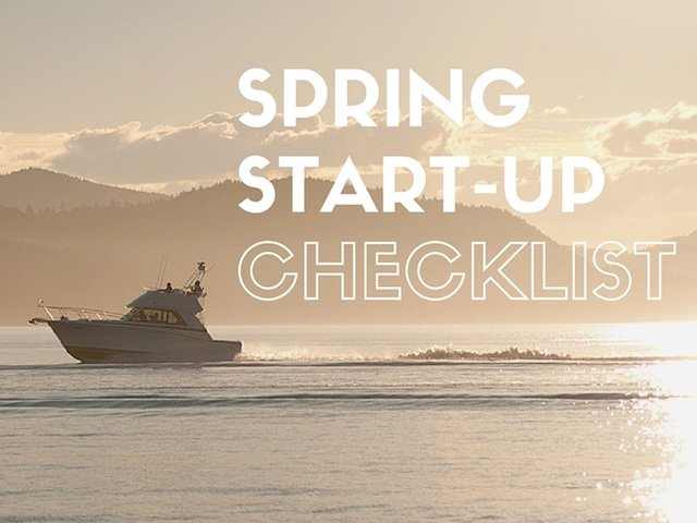 Spring-Start-Up-Checklist - Boats