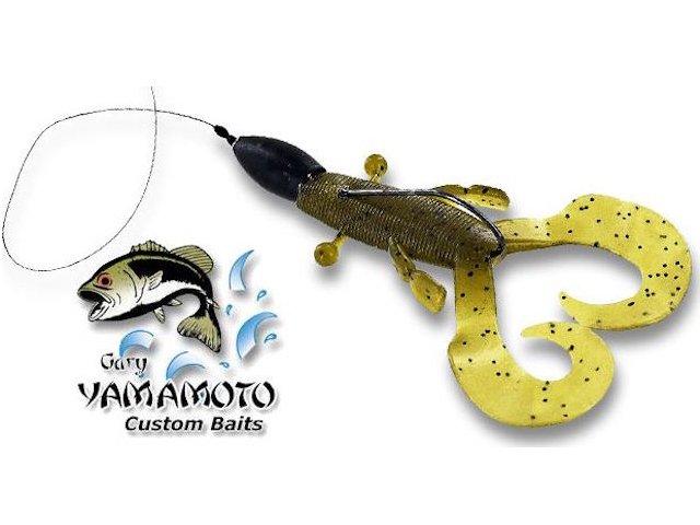 Yamamoto Cowboy Creature Bait Giveaway