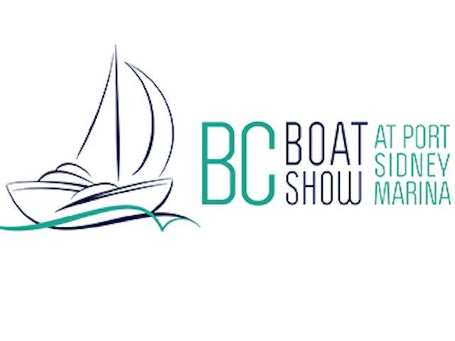 BC Boat Show logo