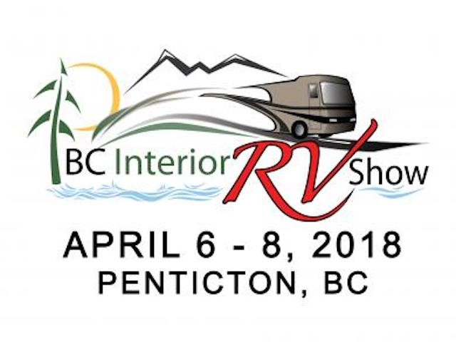 2018 BC Interior RV Show