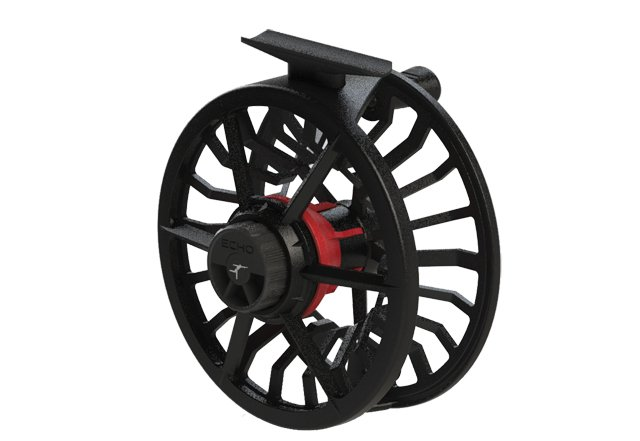 Echo Bravo Seal Drag Fly Reel