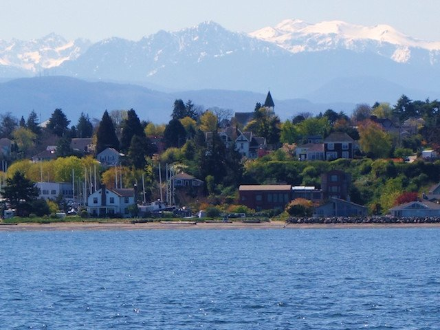 3 Port Townsend with Olympic Mtns - CPivarnik.jpg