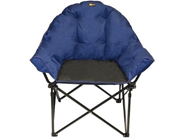The Faulkner 49575 Big Dog Bucket Chair