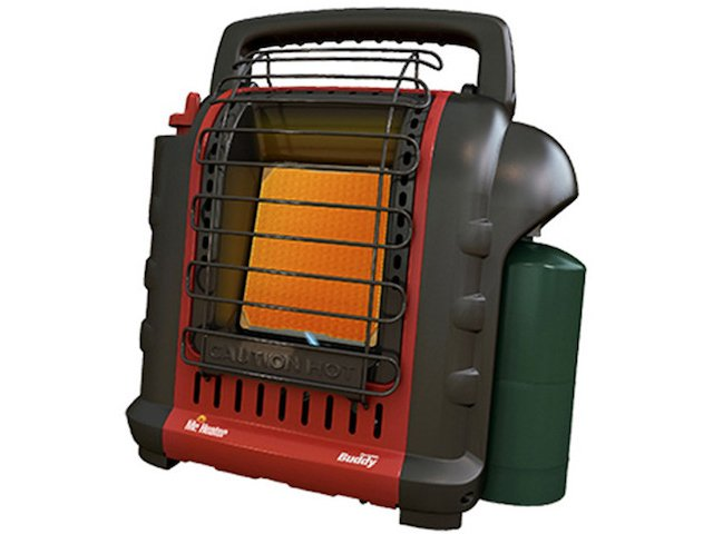 Mr Heater's Portable Buddy Heater