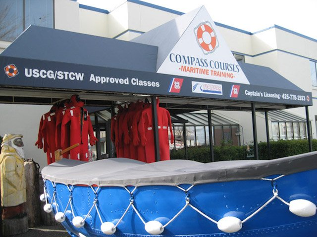 Compass Courses Maritime Training