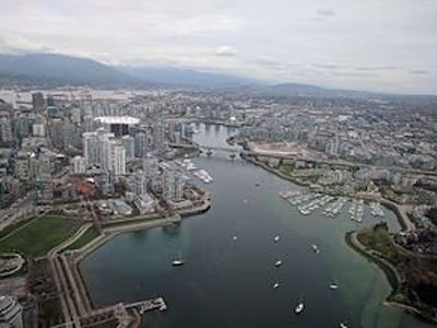 False Creek thumb