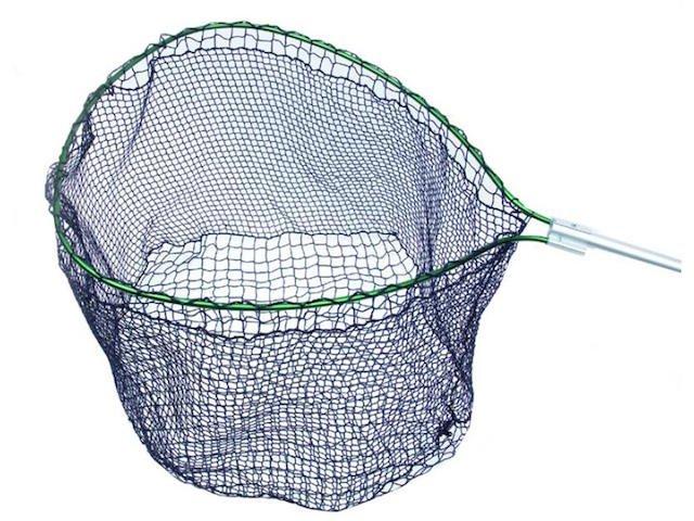 Beckman Fishing Nets