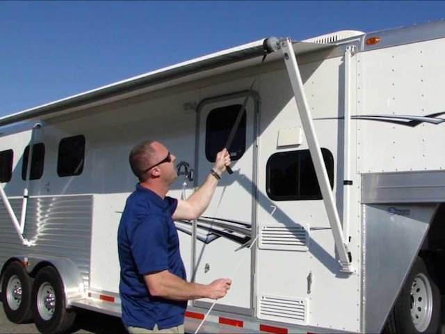 Tips for prepping your RV