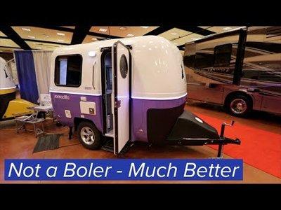 Armadillo The New And Improved Boler Video Suncruiser