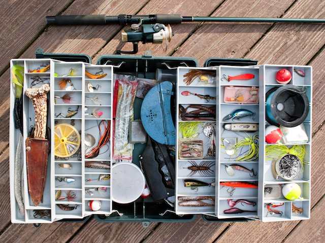 Tackle & Accessories Part 2 - Gear Guide