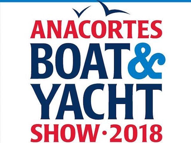 Anacortes Boat & Yacht Show 2018