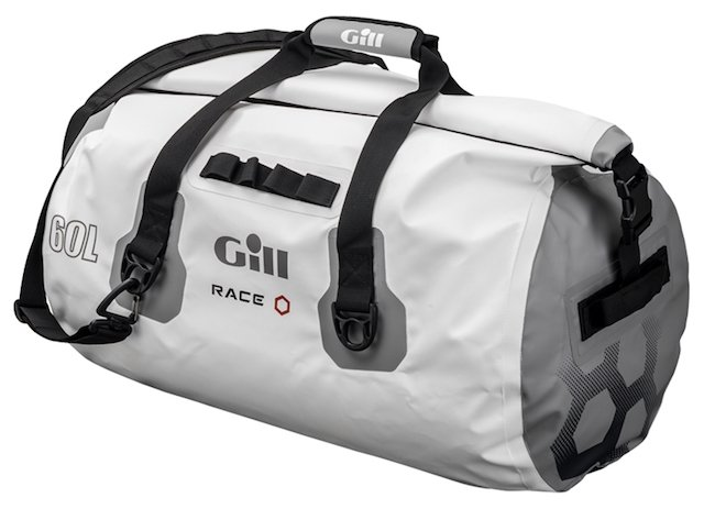 Gill North America Race Dry Bag Series