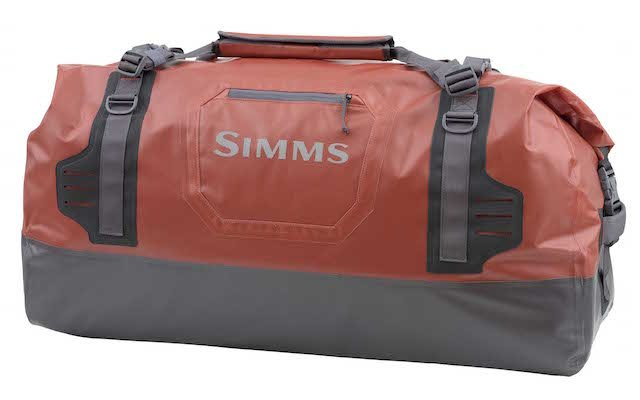 Simms Dry Creek Duffel