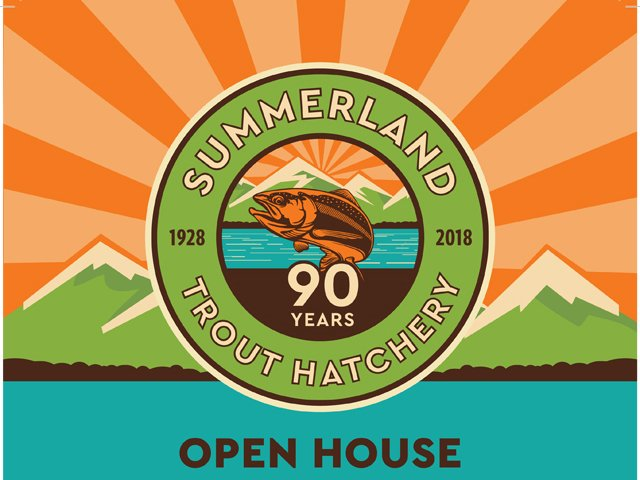 Summerland Trout Hatchery Open House