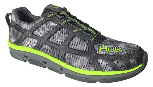 HUK Performance Fishing - Attack Footwear