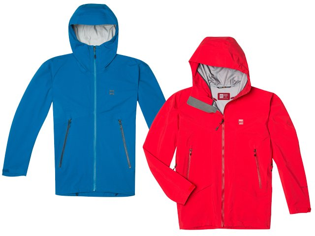 MEC Synergy Jacket and Alpine Ally Jacket