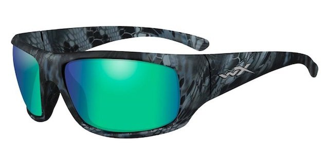 Wiley X Kryptek Polarized Sunglasses