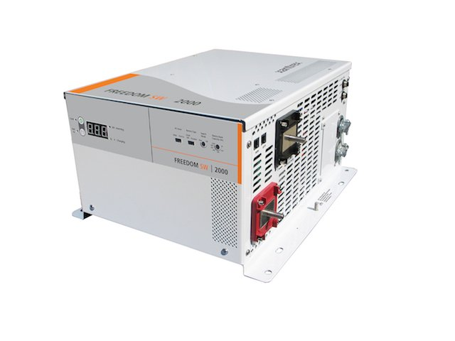 Xantrex Freedom SW 2000 Inverter/Charger